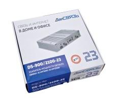 Репитер GSM+3G ДалСвязь DS-900/2100-23 (75 дБ, 200 мВт) фото 6