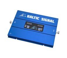 Репитер GSM/LTE1800+3G Baltic Signal BS-DCS/3G-70 (70 дБ, 200 мВт) фото 2