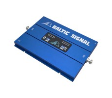 Репитер GSM/LTE1800+3G Baltic Signal BS-DCS/3G-70 (70 дБ, 200 мВт) фото 3