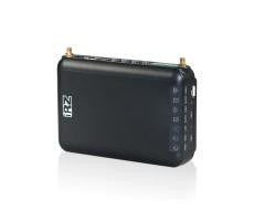 Роутер 3G/4G iRZ RL42 Dual-Sim, RS232, RS485 фото 1