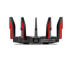 Роутер USB-WiFi TP-Link Archer C5400X (AC5400) фото 3