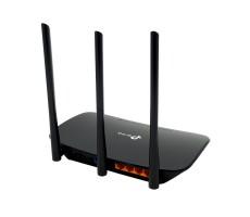 Роутер WiFi TP-Link TL-WR940N (N450) фото 3