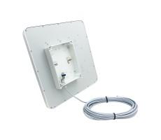 Антенна 3G/4G ZETA MIMO 2x2 BOX (Панельная, 2 х 18-20 дБ, USB 10 м.) фото 2