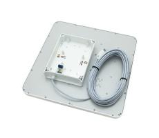 Антенна 3G/4G ZETA MIMO 2x2 BOX (Панельная, 2 х 18-20 дБ, USB 10 м.) фото 3