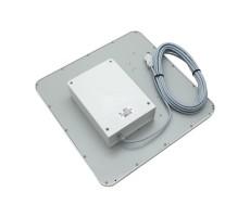 Антенна 3G/4G ZETA MIMO 2x2 BOX (Панельная, 2 х 18-20 дБ, USB 10 м.) фото 5