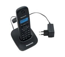 DECT-телефон Panasonic KX-TG1611RUH фото 3