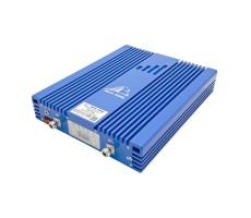 Репитер сотовой связи и интернет Baltic Signal BS-DCS/3G-80 PRO (комплект до 1200 м2) фото 2