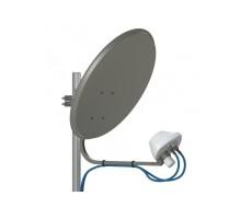 Облучатель 3G/4G UMO-3 MIMO 2x2 (LTE1800/DC-HSPA+/LTE2600) фото 1