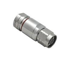 Разъём NM-1/2SF (N-male, прижимной, на кабель 1/2 SF) фото 3