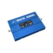 Репитер GSM900+GSM/LTE1800 Baltic Signal BS-GSM/DCS-70 (70 дБ, 200 мВт)