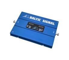 Репитер GSM900+GSM/LTE1800 Baltic Signal BS-GSM/DCS-70 (70 дБ, 200 мВт) фото 2