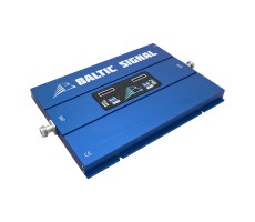 Репитер GSM900+GSM/LTE1800 Baltic Signal BS-GSM/DCS-70 (70 дБ, 200 мВт) фото 3