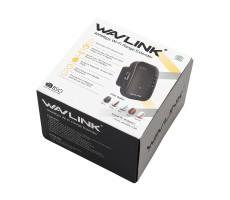 Репитер WiFi Wavlink WL-WN560N2 (2.4 ГГц) фото 6