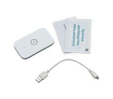 Роутер 3G/4G-WiFi Huawei e5573Cs-322 фото 5