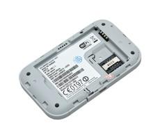 Роутер 3G/4G-WiFi Huawei E5573M фото 6