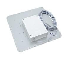 Антенна OMEGA 3G/4G MIMO USB BOX (Панельная, 2 x 16-18 дБ, USB 10 м.) фото 2