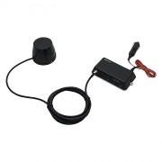 Автомобильный роутер с антенной MikroTik LtAP mini LTE kit