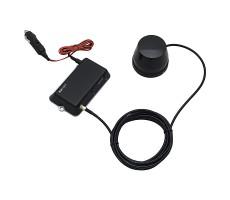 Автомобильный роутер с антенной MikroTik LtAP mini LTE kit фото 3