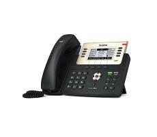 IP-телефон Yealink SIP-T27G фото 1