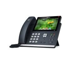 IP-телефон Yealink SIP-T48S фото 1