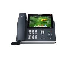 IP-телефон Yealink SIP-T48S фото 3