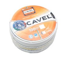 Кабель Cavel Sat-703B 75 Ом фото 3