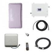 Комплект Baltic Signal для усиления 3G и 4G (до 200 м2)