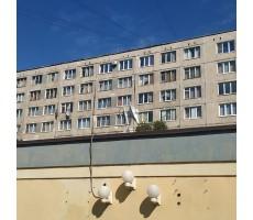 Кронштейн для крепления антенны UMB 500 фото 5