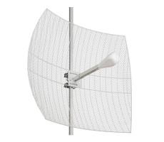 Параболическая антенна PRISMA 3G/4G MIMO (прямофокусная, 2 x 27 дБ) фото 2