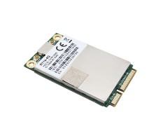 Модем 4G Mini PCI-e MikroTik R11e-4G фото 2