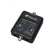 Репитер GSM+3G Vegatel VT-1800/3G LED (65 дБ, 50 мВт)