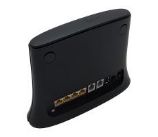 Роутер 3G/4G-WiFi ZTE MF283 фото 5
