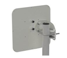 Интернет-комплект роутера 3G/4G ZTE MF283 и внешней антенны 2x14 дБ фото 5