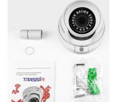 IP-камера TRASSIR TR-D2S5 (2.8 мм, 2 Мп) фото 4