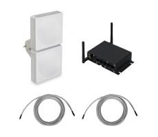 Комплект 3G/4G интернета Kroks KSS15-3G/4G-MR AllBands фото 1