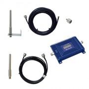 Комплект Baltic Signal для усиления 3G (до 100 м2)