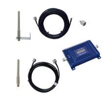Комплект Baltic Signal для усиления 3G (до 100 м2) фото 1