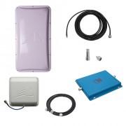 Комплект Baltic Signal для усиления GSM/LTE 1800, 3G и 4G (до 200 м2)