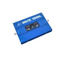 Комплект Baltic Signal для усиления GSM/LTE 1800 и 3G (до 300 м2) фото 3