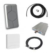 Комплект RF-Link 1800/2100-60-10 для усиления GSM и 3G