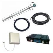 Комплект RF-Link E900-80-27 для усиления GSM