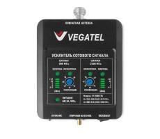 Комплект Vegatel VT-900E/3G-kit для усиления GSM 900 и 3G (до 150 м2) фото 2