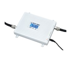 Репитер GSM+3G+4G Baltic Signal BS-GSM/3G/4G-65 (65 дБ, 100 мВт) фото 4