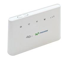 Роутер 3G/4G-WiFi Huawei B310s-518 фото 3