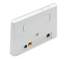 Роутер 3G/4G-WiFi Huawei B310s-518 фото 5
