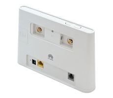 Роутер 3G/4G-WiFi Huawei B310s-518 фото 6