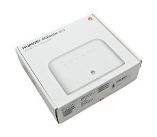 Роутер 3G/4G-WiFi Huawei B715 фото 9