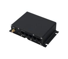 Роутер 3G/4G-WiFi Kroks Rt-Cse5 mQW EC фото 2