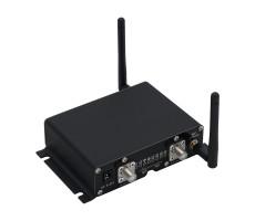 Роутер 3G/4G-WiFi Kroks Rt-Cse5 mQW EC фото 6