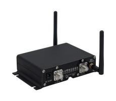Роутер 3G/4G-WiFi Kroks Rt-Cse5 mQW EC фото 8